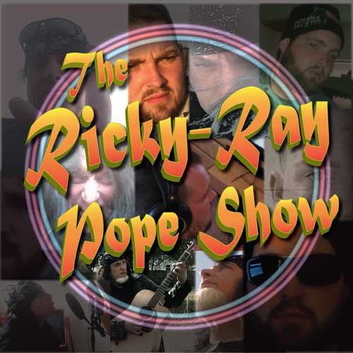 The Ricky Ray Pope Show