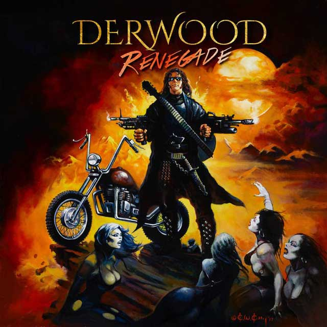Derwood & The Renegades