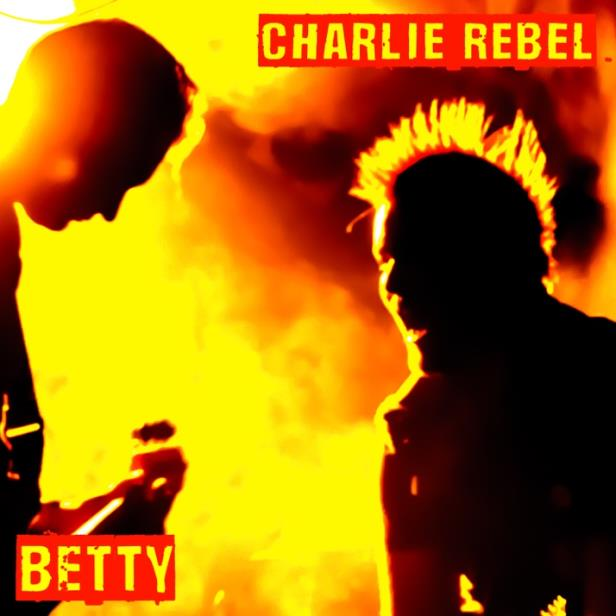 Charlie Rebel