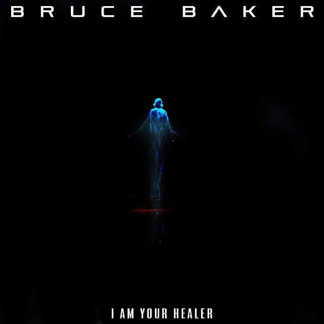 I Am Bruce Baker Music