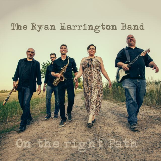 The Ryan Harrington Band