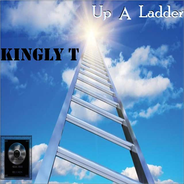 Up A Ladder