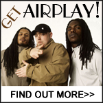 Get Airplay