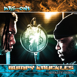 KRS-One & Bumpy Knuckles
