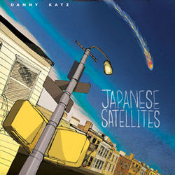 Japanese Satellites (CD)
