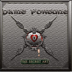 The Secret Art (CD)
