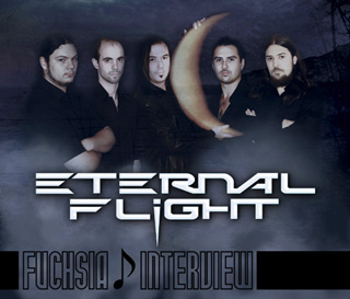 Interview: Eternal Flight