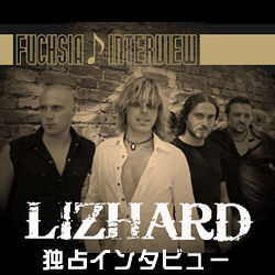 Interview: LIZHARD