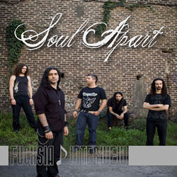 Interview: Soul Apart