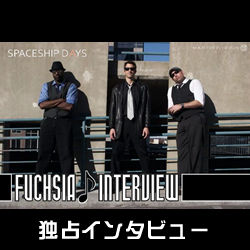 Interview: Spaceship Days