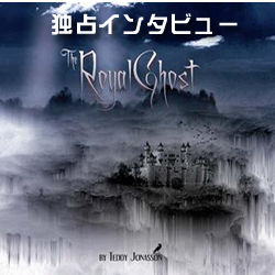 Interview: The Royal Ghost