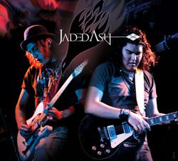 Jaded Ash
