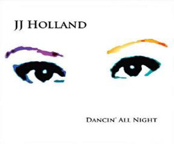 JJ Holland