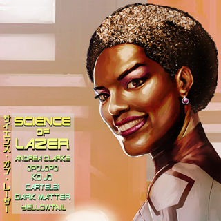SCIENCE OF LAZER (LAZERKRU MUSIC)