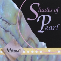 Shades Of Pearl (CD)