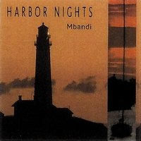 Harbor Nights (CD)