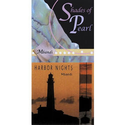 Shades Of Pearl (CD) + Harbor Nights (CD) セット