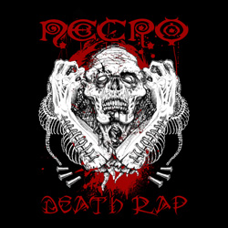 Death Rap (CD)