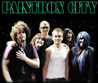 Paintbox City