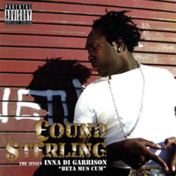 £ound $terling (Pound Sterling)