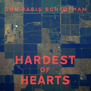 Hardest of Hearts (CD)