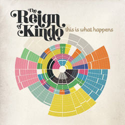 Review: This Is What Happens - The Reign Of Kindo