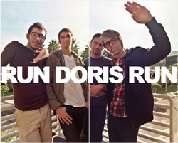 Run Doris Run