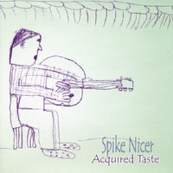 Acquired Taste (CD)