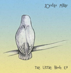 The Little Birds EP (CD)