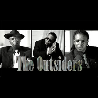 The Outsidaz (The Outsiders)